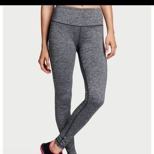 Victoria Secret grey knockout leggings